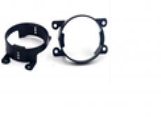 Рамка переходная для Би-линзы FL-S1 - 2,5 дюйма в ПТФ SVS UN-RA-008 (универсальная)