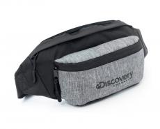 CB3-DC Сумка поясная Day Sling Bag Discovery (серый)