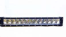 Светодиодная балка BS06B-12L 9-30v 120w CREE