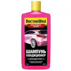 8109 XXXXX DW Шампунь-кондиционер (концентрат) SMART CAR WASH