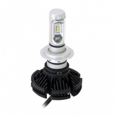 Комплект светодиодных ламп SVS H7 серии X3 (к-ты фильтра W/Y) (CSP-чип/6000Lm/5000K/9-32V/50W)