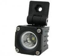 Starled 16002A Фара светодиодная 8W дальний 12-24 (1шт.)