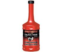 3222 HG Синтетический очиститель инжекторов (на 80 л) FUEL INJECTOR REPAIR & CLEAN