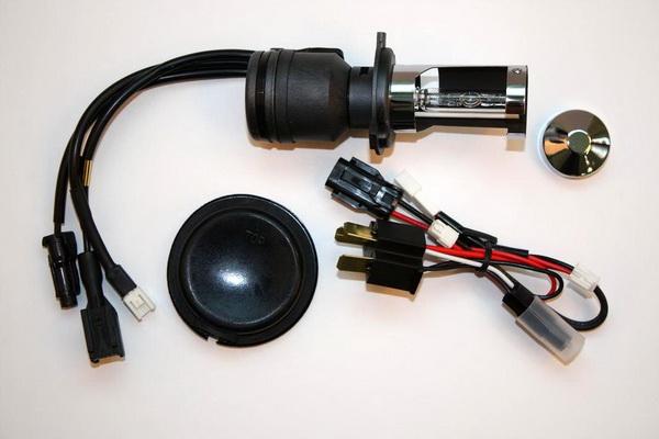 Лампа Би-ксеноновая 35 Watt HB5 4300K