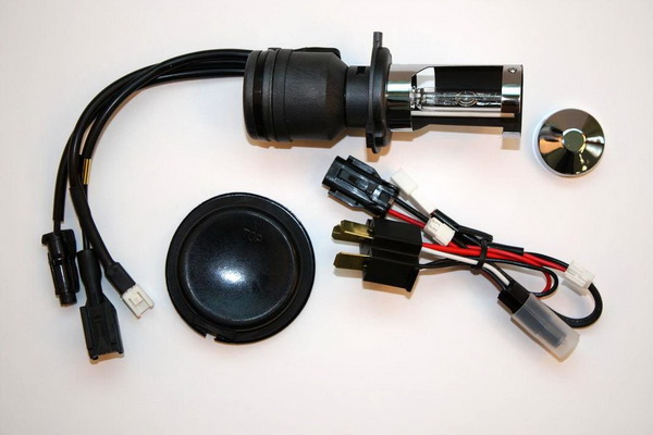 Лампа Би-ксеноновая 35 Watt HB5 6000K