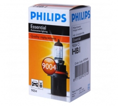 9004 C1 Автолампа 12V HB1 P29t 65/45W Philips