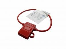 900517 Держатель для предохранителя MEDIUM W708 сечение провода 2,0мм 40А