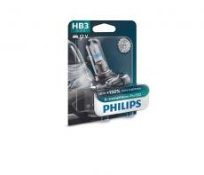9005XVPB1 Лампа автомобильная HB3 12V- 60W (P20d)) X-treme Vision Pro150 блистер (1шт) (Philips)