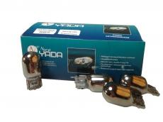 904810 W21W 12V автолампа (silver vision) Nord YADA