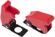 905947 Защитная крышка для тумблеров типа KN и ASW красная