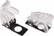 905948 Защитная крышка для тумблеров типа KN и ASW прозрачная