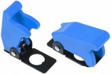 905949 Защитная крышка для тумблеров типа KN и ASW синяя