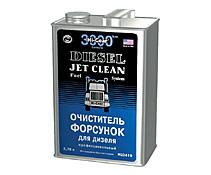 3419 HG Очиститель форсунок для дизеля DIESEL JET CLEAN