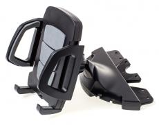 A0045  Держатель для телефона в CD-слот с фиксирующими прокладками