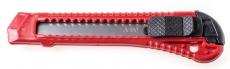 A0053  Канцелярский нож 3x15 см