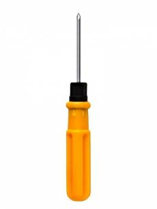 A4010  Отвертка двухсторонняя 3 мм