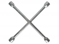A4022  Ключ баллонный крестовой 17 - 19 - 21 - 23 мм