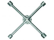 A4122  Ключ баллонный крестовой усиленный 17 - 19 - 21 - 23