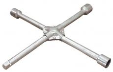 A4222  Ключ баллонный крестовой усиленный 17 - 19 - 21 - 1/2