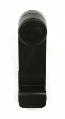 D3011 Держатель для телефона на дефлектор Imolint, черный