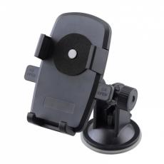 D4203 Держатель для телефона практик, черный