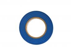 D7007 Лента изоляционная ПВХ 18 мм х 20 м, синяя