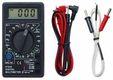 D7025 Мультиметр DT-838