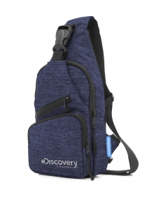 CB2-DC Сумка Day Sling Bag Discovery (Синий )
