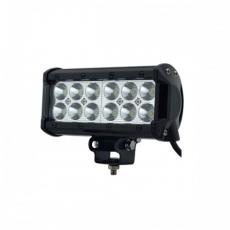 Светодиодая балка LED Flint Light FL-2030-36/36W (FL-931)Pencil Beam дальний