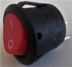 G9004 Выключатель без подсветки 12/24 Вольт