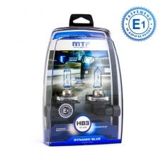MTF Автолампа HB3(9005) 12V 65w Dynamic Blue