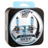 MTF Автолампа H7 12V 55w Platinum 3800K