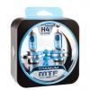 MTF Автолампа H4 12V 60/55w Titanium 4400K