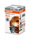 66440 Лампа ксеноновая (D4S) Лампа 35W 4150K P32D-5 FS1 OSRAM