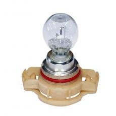 Лампа накаливания электрическая автомобильная PSX24W 12v24w, PG20/7 SUPERWHITE МОДЕЛЬ PSX24W (PROSVE
