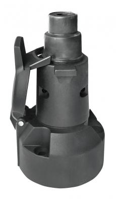 S2002 Вилка и розетка электроразъема семиконтактная, пластик