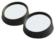 Z4121  Зеркало мертвая зона неподвижное, пара в блистере, диаметр 45 мм
