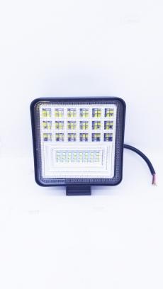 Дневные ходовые огни LED-005 126w 9-32v ФСО ip67 (к-т 2шт)