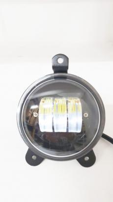 Светодиодные противотуманные фары (кт2 шт) ВАЗ, Приора, Газель NEXT, 2170-YW 30W Белый-Желтый12V