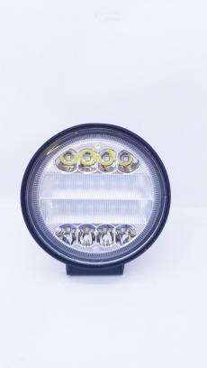 Дневные ходовые огни LED-008 72w 9-32v ФСО ip67 (к-т 2шт)