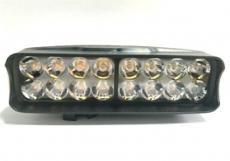 L23 Светодиодня фара 24W 9-85V 2400LM (1 шт.)