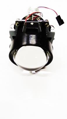 Би-линза ксеноновая SVS M-H1 2.5-дюйма под Н1-лампу