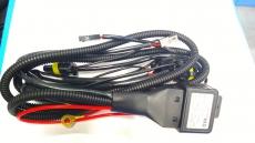 Комплект подключения Биксеноновых ламп с реле