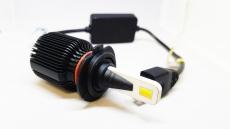 Комплект светодиодных ламп HB3 J1 2COLOR Белый/Желтый 3150K/6500K 9-32V