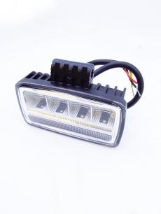Starled 16300DL Фара светодиодная водит/дхо 12-24 V (1шт.)