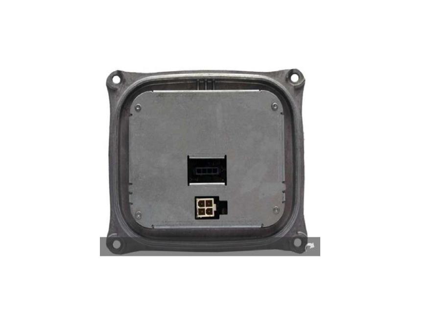Штатный блок D1/3 (A4) 12V35W