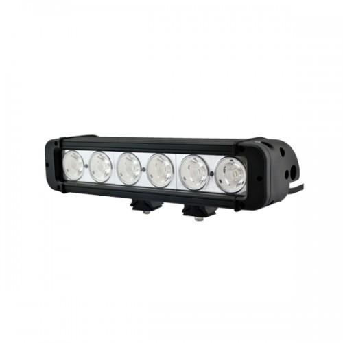 Светодиодая балка LED Flint Light FL-1100-60/60W (FL-952)Flood Beam ближний