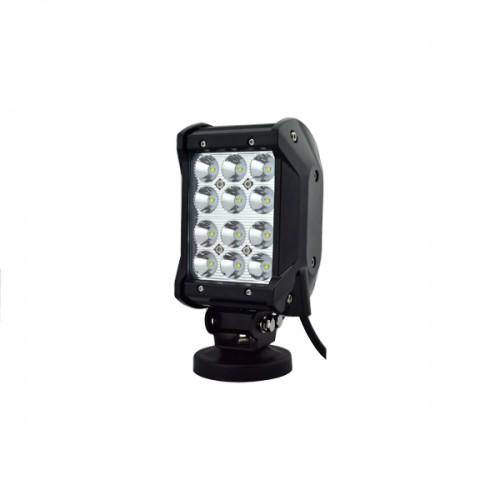 Светодиодая балка LED Flint Light FL-4030-36/36W (FL-940)Pencil Beam дальний