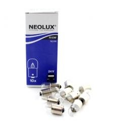N246 Автолампа 24v R10W BA15s (одноконт.) NEOLUX