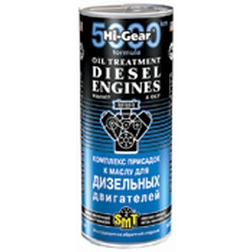 2253 HG Комплекс суперприсадок к маслу для дизельных